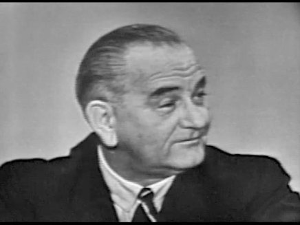 MP 509 - LBJ Press Conference - 19640229-1320.000