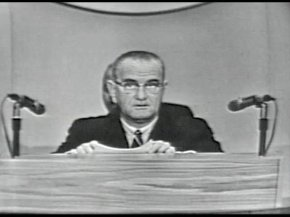 MP 509 - LBJ Press Conference - 19640229-240.000