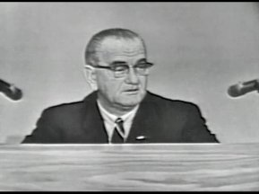 MP 509 - LBJ Press Conference - 19640229-360.000