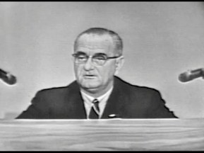 MP 509 - LBJ Press Conference - 19640229-480.000