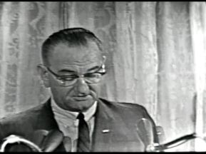 MP 510 - LBJ Press Conference - 19640307-120.000