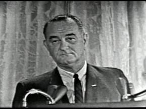 MP 510 - LBJ Press Conference - 19640307-1500.000