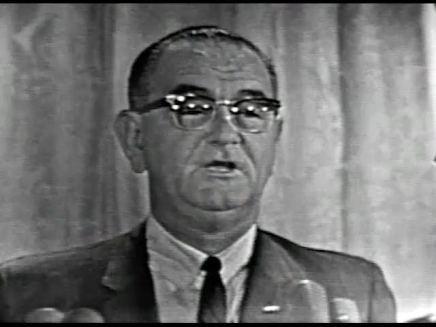 MP 510 - LBJ Press Conference - 19640307-600.000