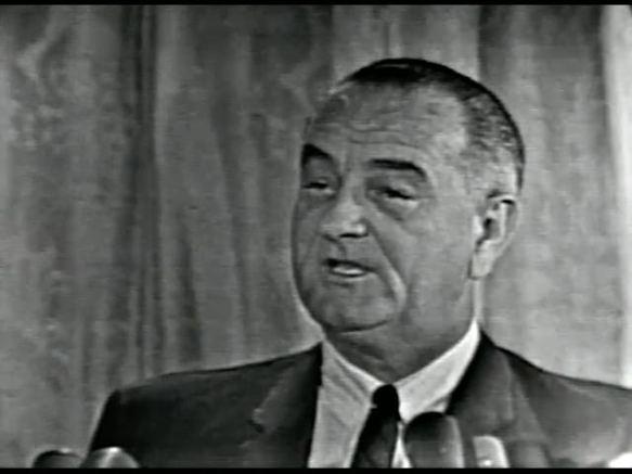 MP 510 - LBJ Press Conference - 19640307-720.000
