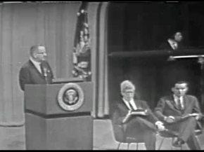 MP 511 - LBJ Press Conference - 19640416-240.000