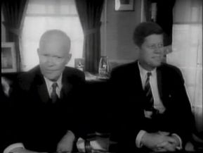 19601208-Kennedy and Eisenhower-52.500