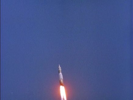342-USAF-34148-Titan VS-1 Rocket Launch (1961)-735.000