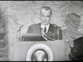 LBJ Press Conference-19640201-09