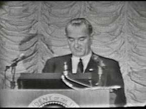 LBJ Press Conference-19640201-19