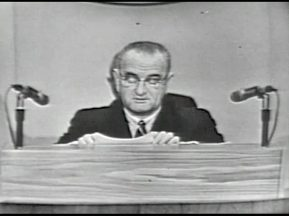 MP 509 - LBJ Press Conference - 19640229-180.000