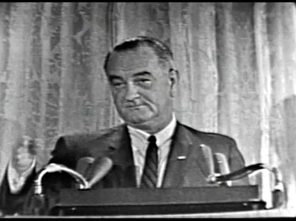 MP 510 - LBJ Press Conference - 19640307-1200.000