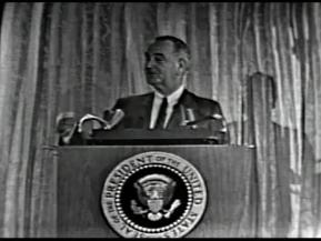 MP 510 - LBJ Press Conference - 19640307-780.000