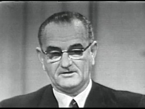 MP 511 - LBJ Press Conference - 19640416-1020.000