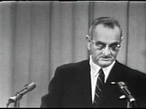 MP 511 - LBJ Press Conference - 19640416-1140.000