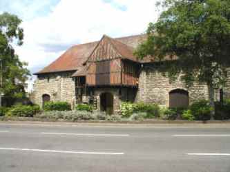 Medieval lives The Medieval Church History Learning Site