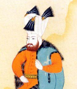 Ibrahim, Sultan of the Ottoman Empire