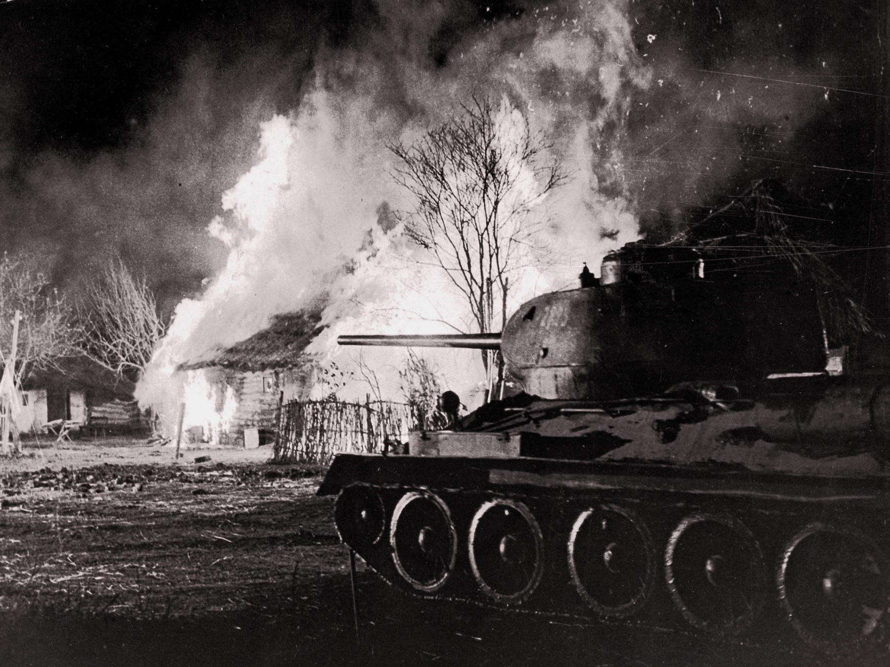 Battle Of Kursk Images | History Lovers Club | Page 9