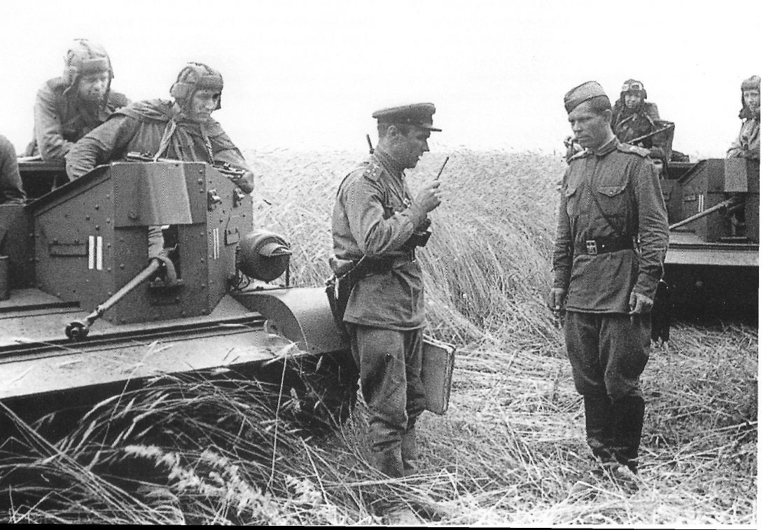 Battle Of Kursk Images | History Lovers Club | Page 6