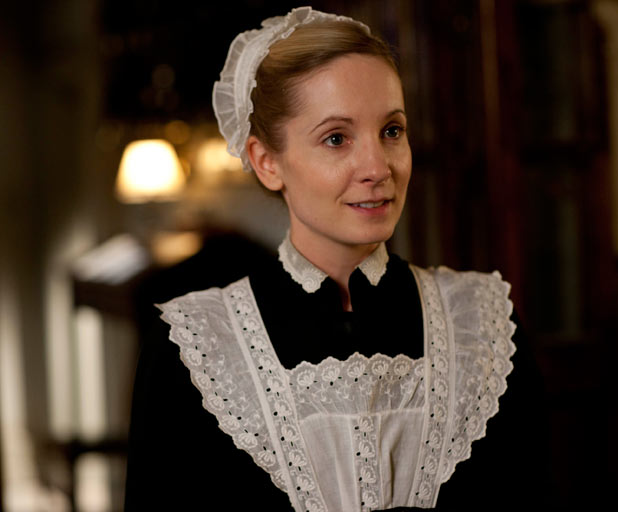 The Domestic Servants of Downton Abbey Part 4The Maids
