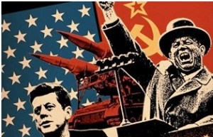 GCSE History The Cold War