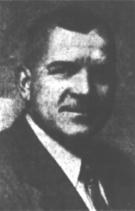Leopold Beaudoin in 1953. Source: Ottawa Journal, December 19, 1953, p. 37.