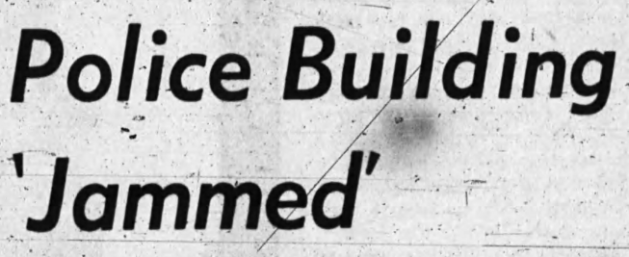 What's old is new again. Source: Ottawa Journal, November 2, 1965, p. 3.