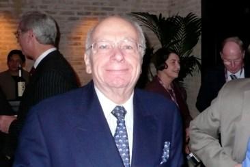 Albert Lefkowitz