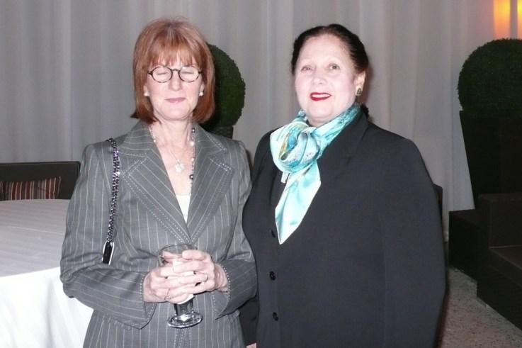 Sheila Parish