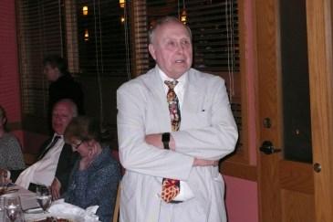 Larry Millikan