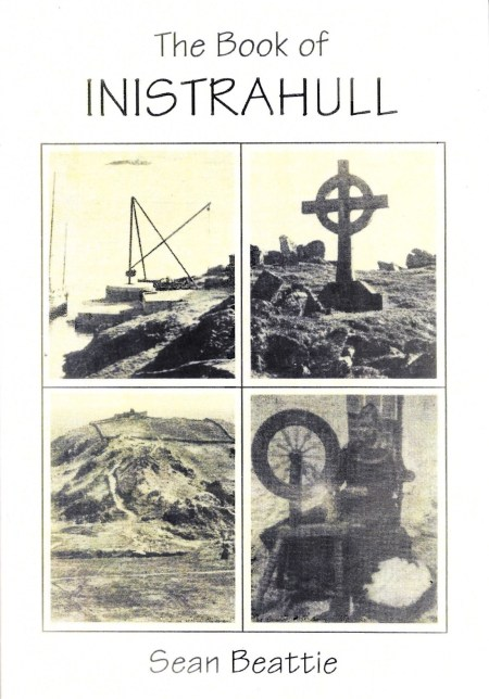 Cover of the Book of Inishtrahull by Sean Beattie