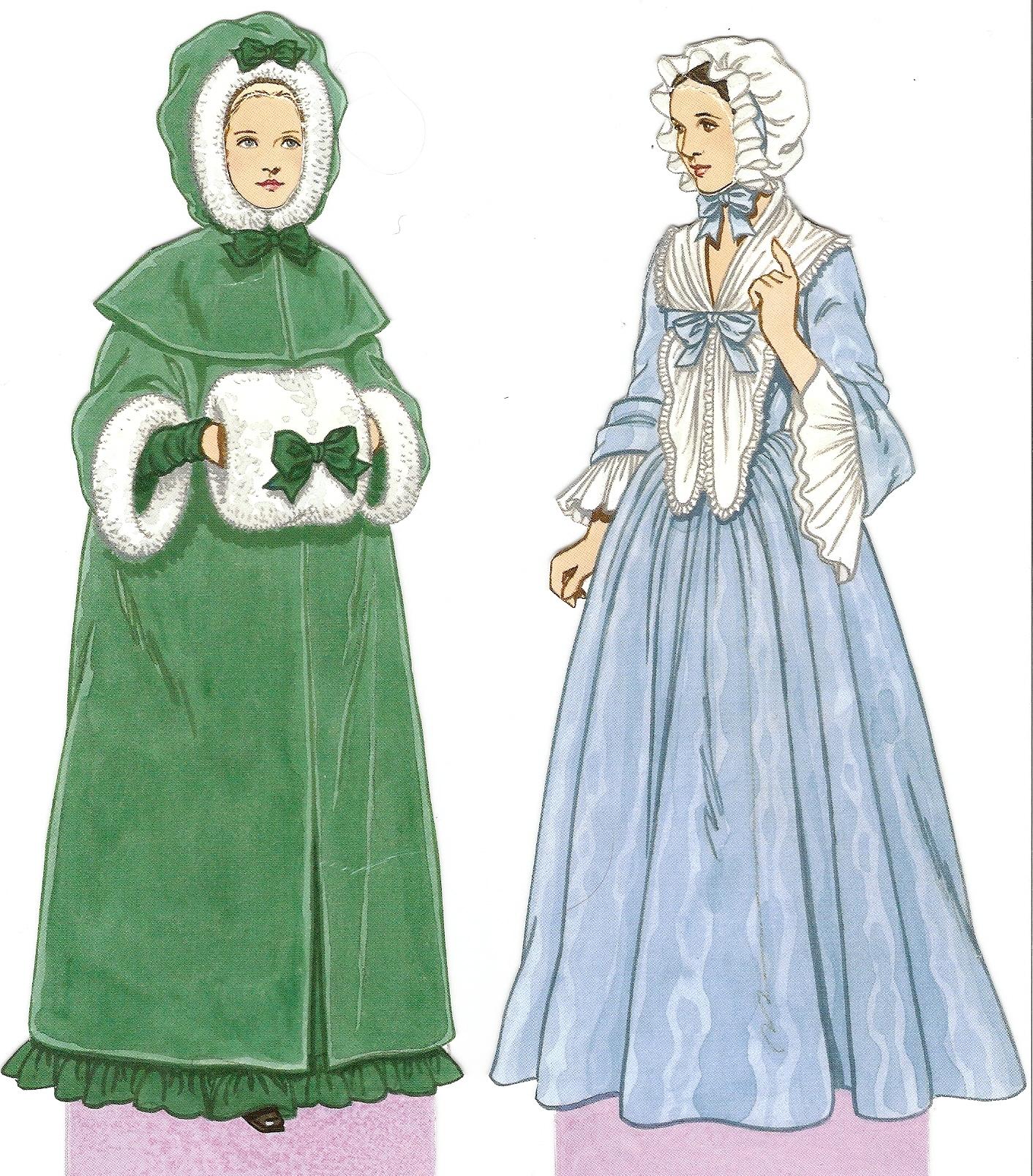 Baroque Rococo 1650 1800 History Of Costume