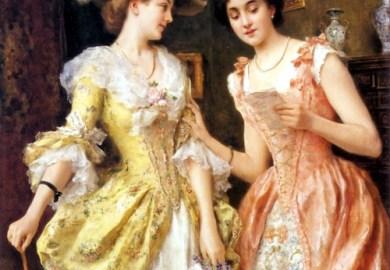 Fashion During Renaissance