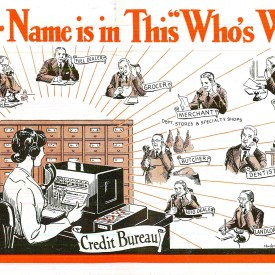 Economic Personae: The Making of Financial Identity in America