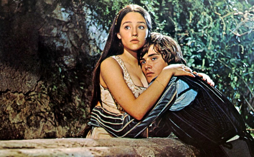 53 Romeo and Juliet