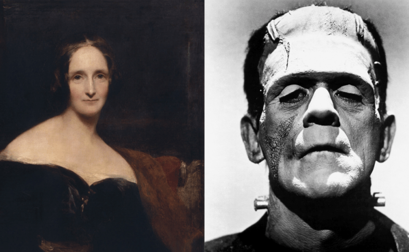 65 Mary Shelley's Frankenstein (with Professor James Chandler)