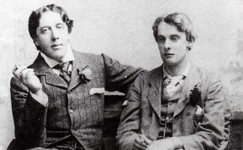 118 Oscar's Ghost – The Battle for Oscar Wilde's Legacy (with Laura Lee)