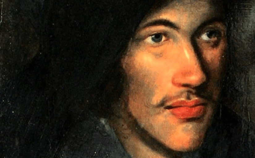 91 In Which John Donne Decides to Write a Poem About a Flea