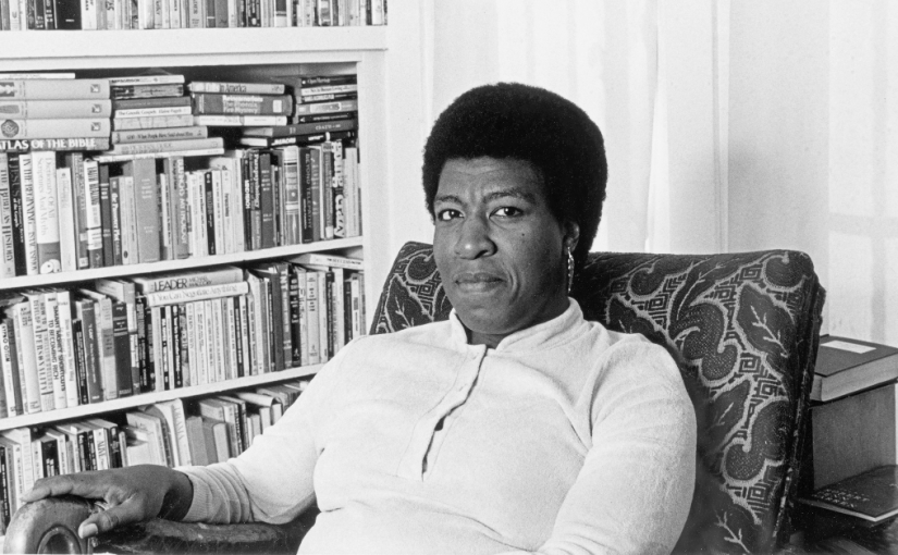 "223 ""Speech Sounds"" by Octavia Butler"