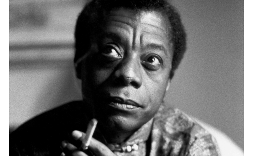 231 James Baldwin | Going To Meet The Man