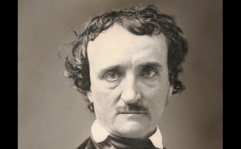 "276 Edgar Allan Poe Invents the Detective Story | ""The Purloined Letter"""