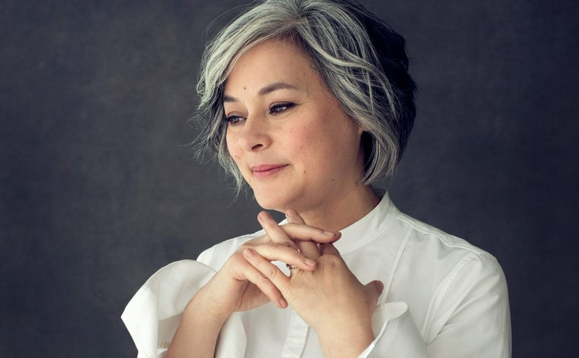338 Finding Yourself in Hollywood (with Meg Tilly)