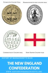 What Was the New England Confederation?