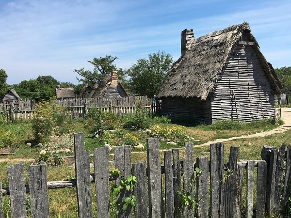 Plimoth Plantation: Coupons & Discount Tickets