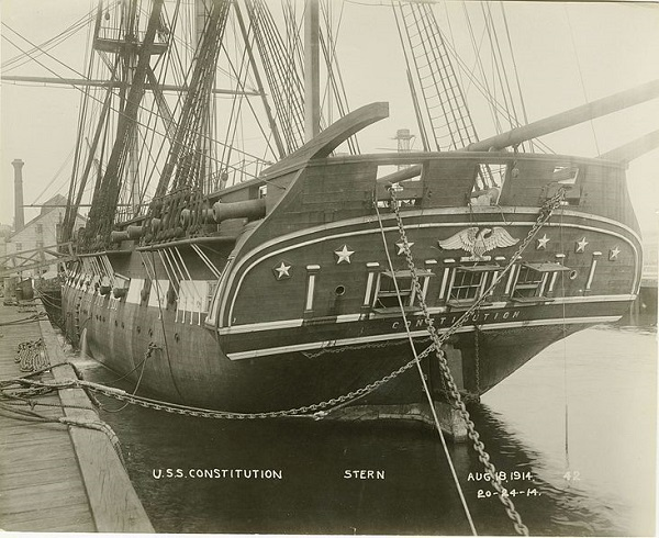 uss constitution rigging diagram vl stereo wiring construction of the history massachusetts blog