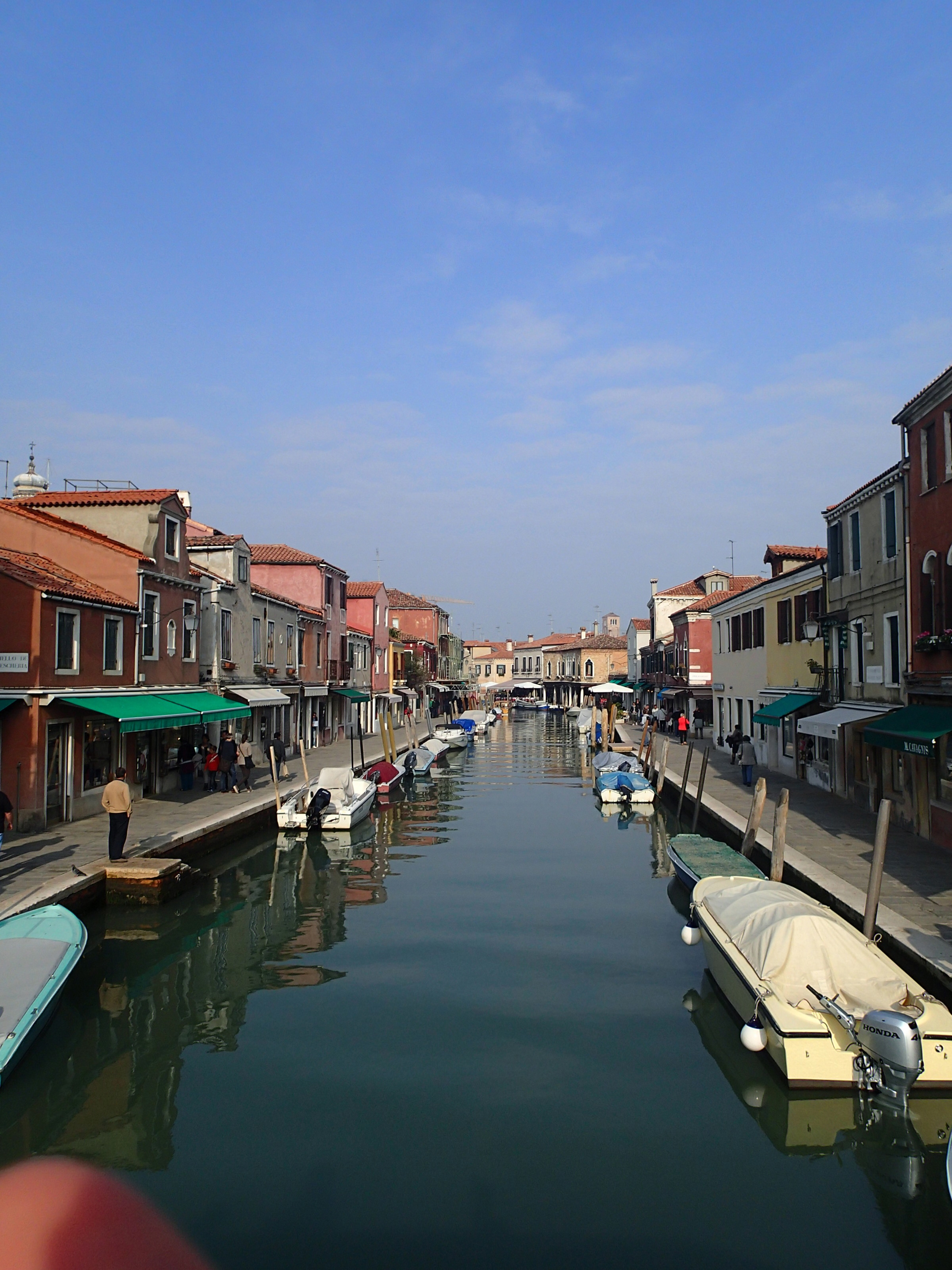 Venice: Murano