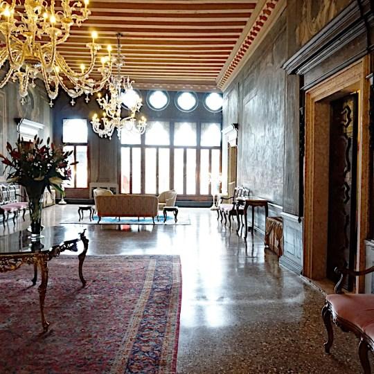 Venice: Ca' Segrado Hotel