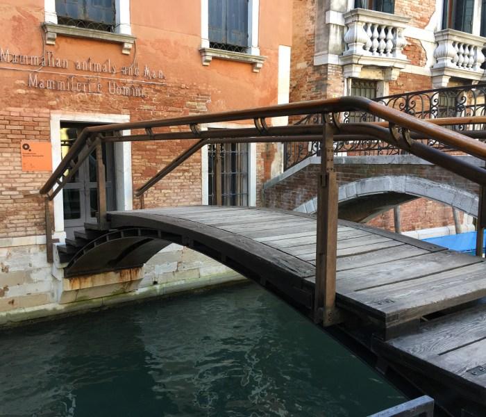 Venice: Fondazione Querini Stampalia