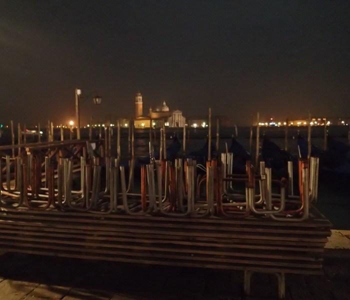 Venice: Evening Walk