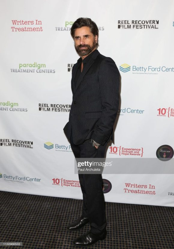 John Stamos (Photo by Paul Archuleta/Getty Images)