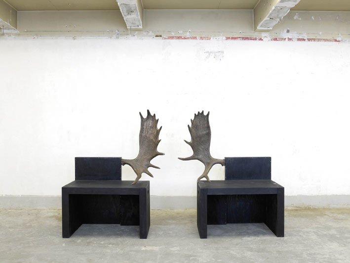 Rick Owens Furniture  History of Our World